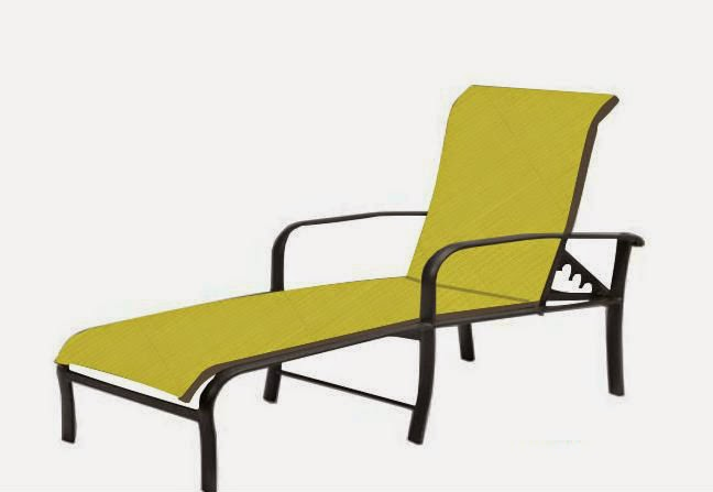 Patio Furniture Slings