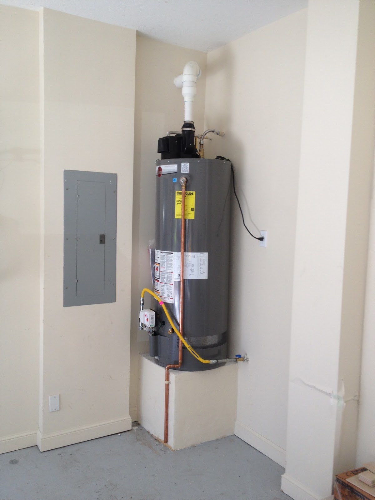 Water Heater Installation Amp Service Plumber Water