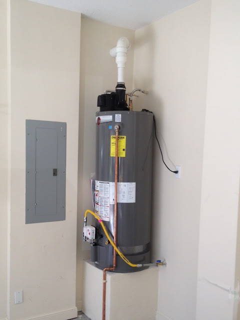 Water Heating Experts - Water Heater Installation 561-602-9062