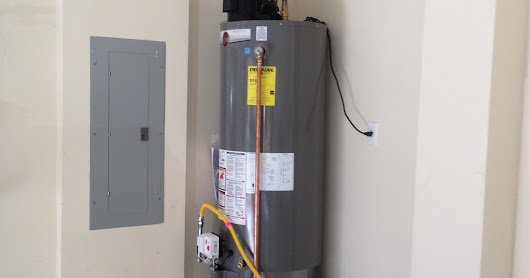 Authorized Rheem Dealer in Palm Beach County, Florida - Water Heating Experts