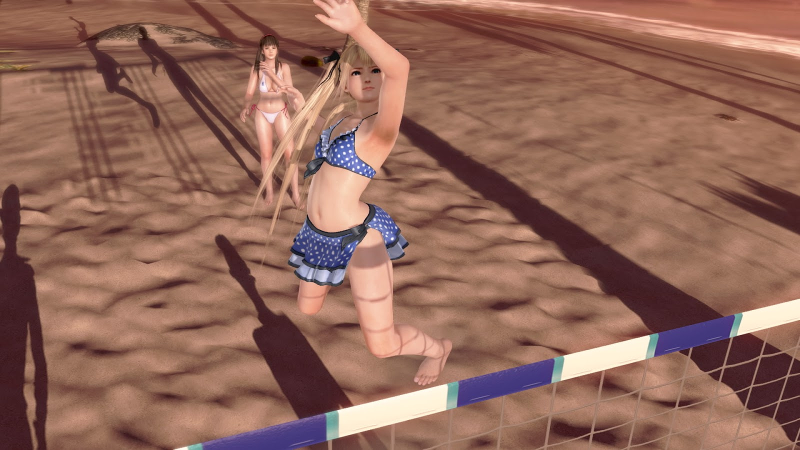 Play-Asia review: Dead or Alive Xtreme 3 - Digitally Downloaded