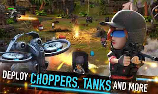 WarFriends Mod Apk Full VIP Grtais