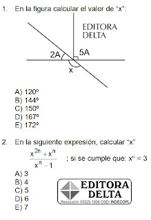 Editora Delta 38 Anos Publicando Los Ultimos Examenes De Admision Ultimas Preguntas De Examenes De Admision 2013