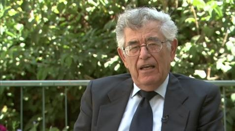 Profesor Yahudi: Hanya Ada Satu Agama Yaitu Islam
