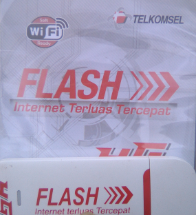 modem cyborg telkomsel flash terbaru 2017