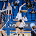 UB volleyball notches first home victory
