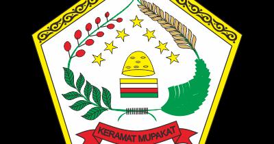 Logo Kabupaten Aceh Tengah Corel Draw Cdr File Free Design Corel