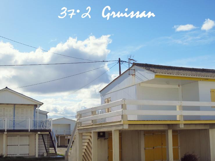 Bonnes adresses Gruissan - blog
