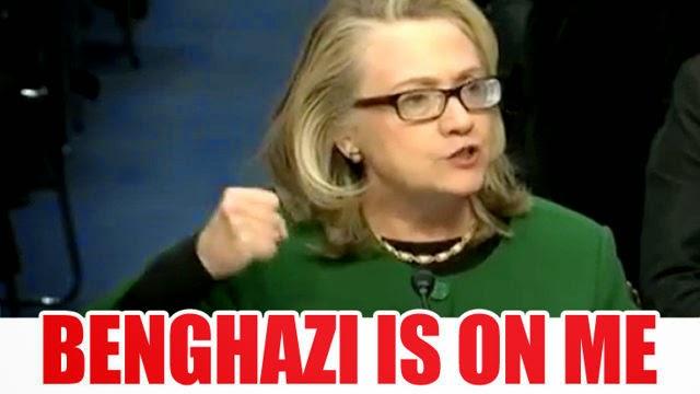 E-mails de Hillary Clinton sobre Benghazi contêm poucas revelações