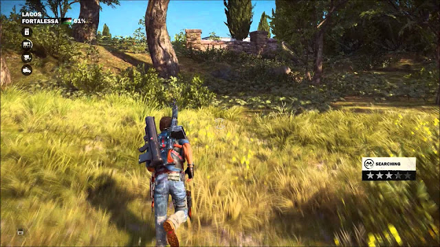 Just Cause 3 XL Edition PC Download Gameplay 1