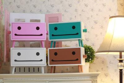jual aneka tissue box macaron tedd shabby ~ hello shabby