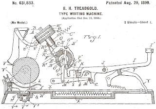 oz.Typewriter: On This Day in Typewriter History (LXXXIV)