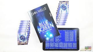 Bluescreen von Dan Wells, Mirador