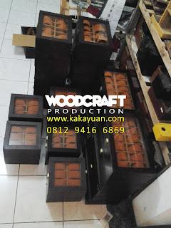 Kotak Jam Bali I