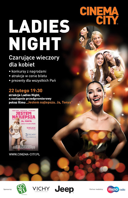 Ladies Night 22.02.2018