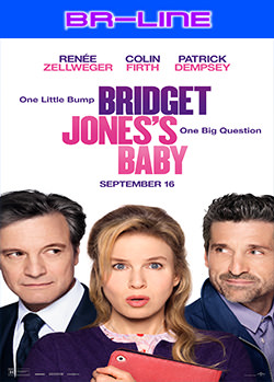 El bebé de Bridget Jones (2016) BR-LiNE