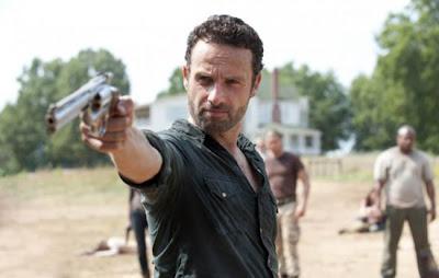 The Walking Dead 2x07: Pretty Much Dead Already: Promo e Sneak Peek !!!