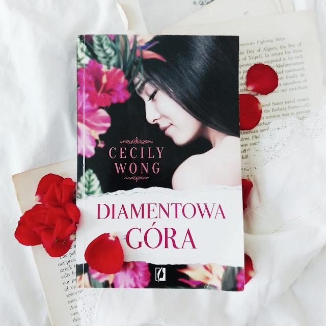 "150. ""Diamentowa Góra"" Cecily Wong"