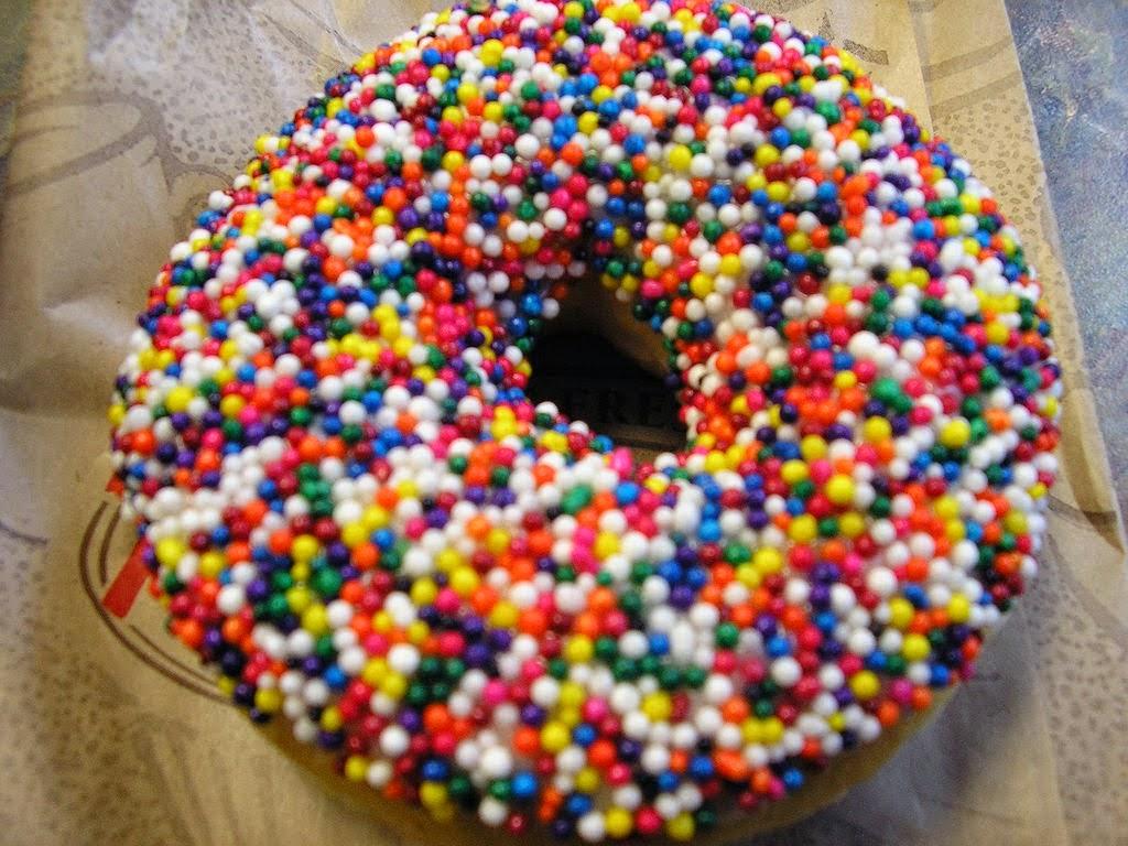 Vba Brazil Specialist Donut Project