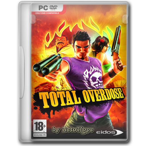 Total Overdose Full Español