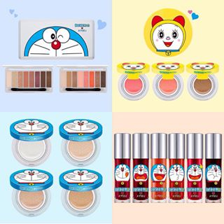 korean cosmetics asian kawaii lip tint makeup air fit cushion lipstick blusher