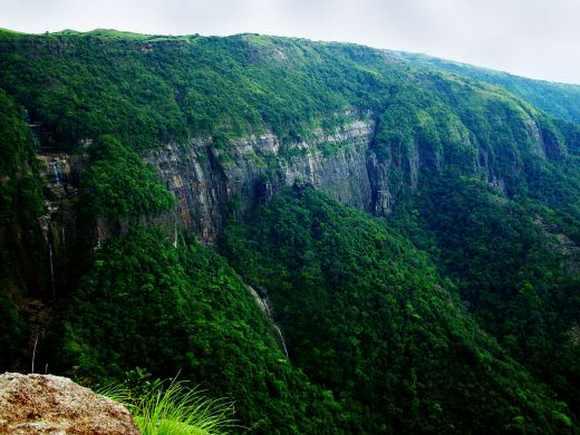Mawsynram - Meghalaya
