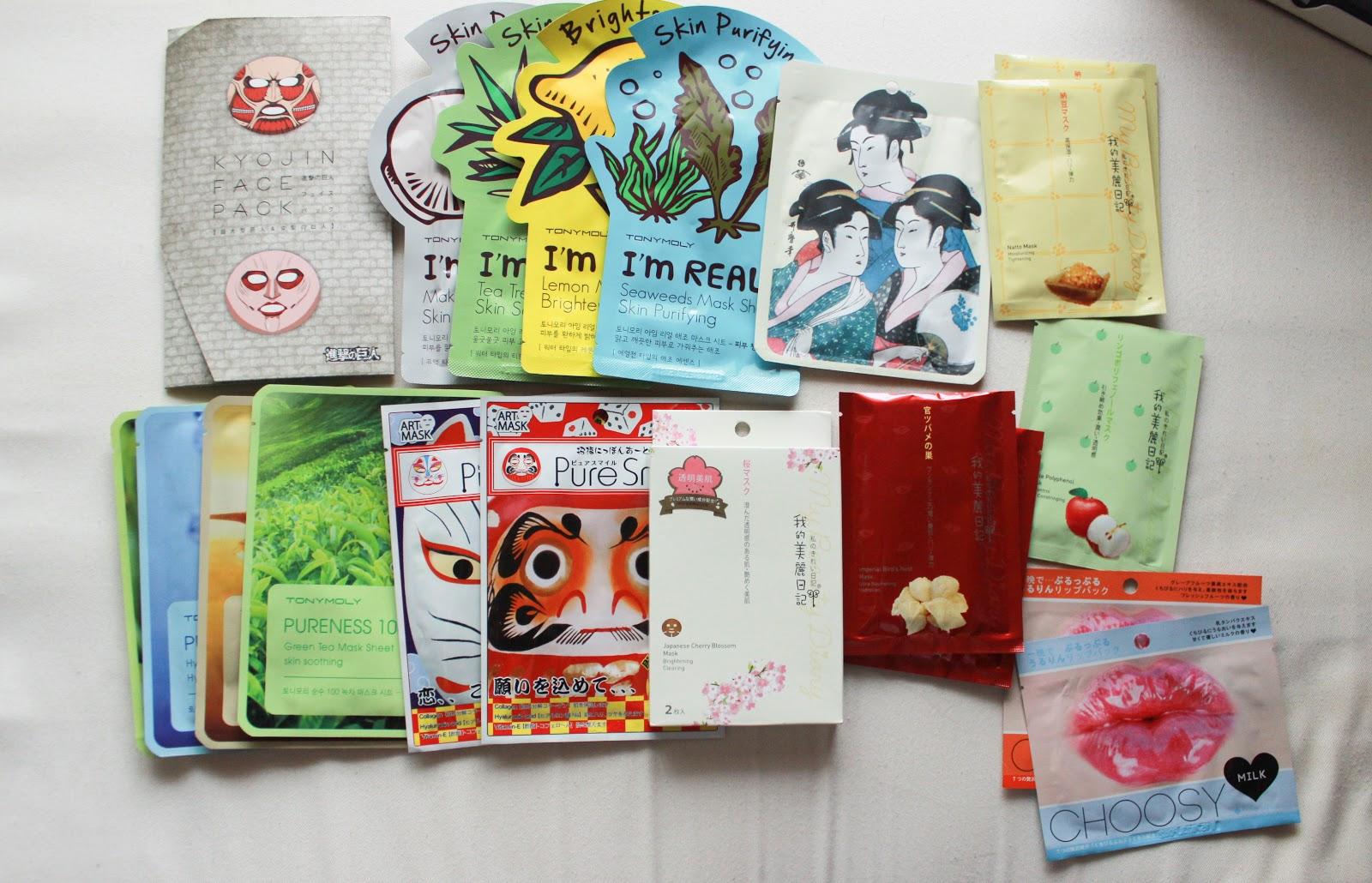 Asian parent sheet