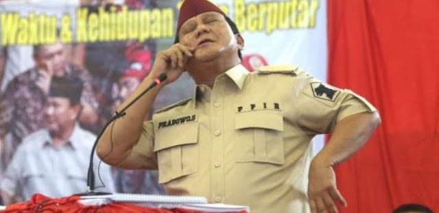 Demokrat Dukung Prabowo Capres, Syaratnya Harus Singkirkan PKS dan PAN