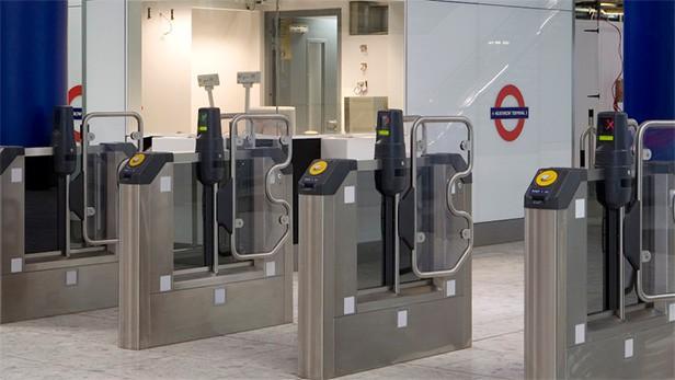 turnicheti acces metrou