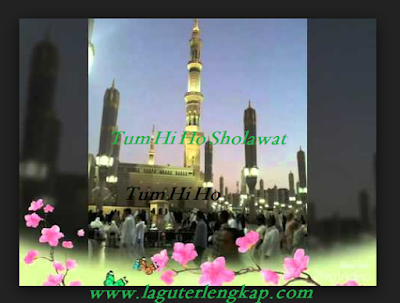 Download Lagu Tum Hi Ho Sholawat