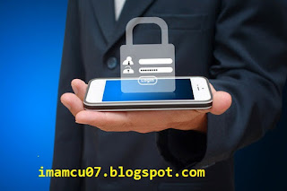 smart phone security imamcu07