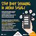 Hukum body shaming dalam Islam
