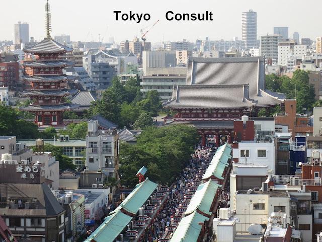 Cheap Hotels In Ueno Tokyo