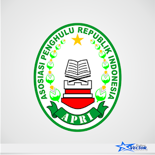 Asosiasi Penghulu Republik Indonesia (APRI) Logo Vector cdr Download
