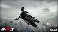 MXGP3: The Official Motocross Videogame Screenshot 13