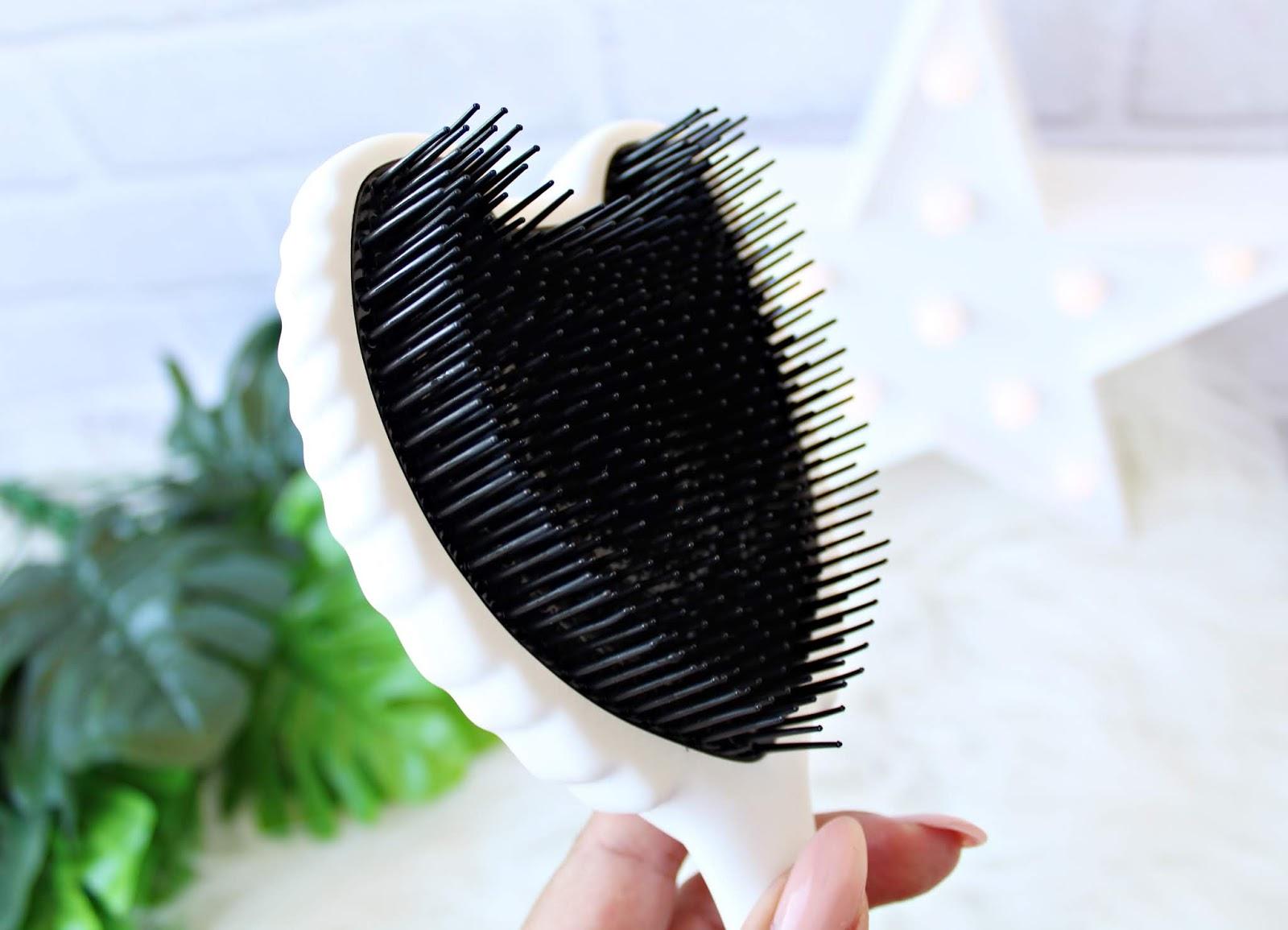 Anielskie rozwiązanie dla pięknych włosów - TANGLE ANGEL