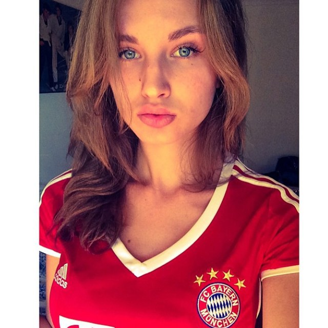 Munich babes