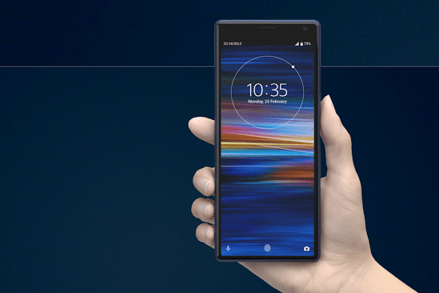 sony-xperia-10-display