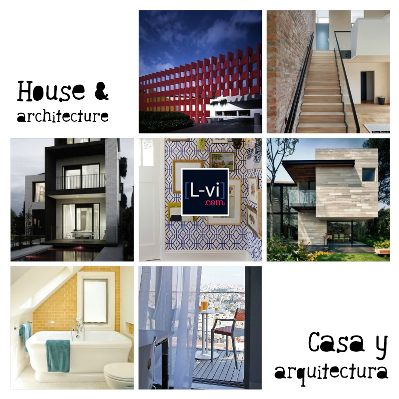 Lvi Nutritionals: House & architecture  L-vi.com