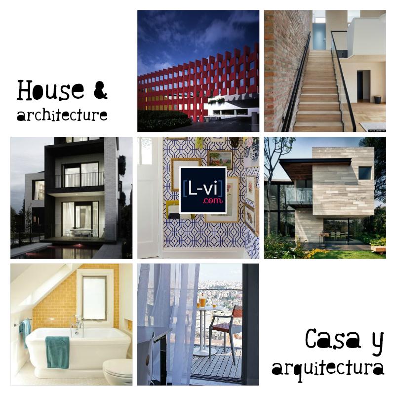 Lvi Nutritionals: House & architecture  L-vi.com