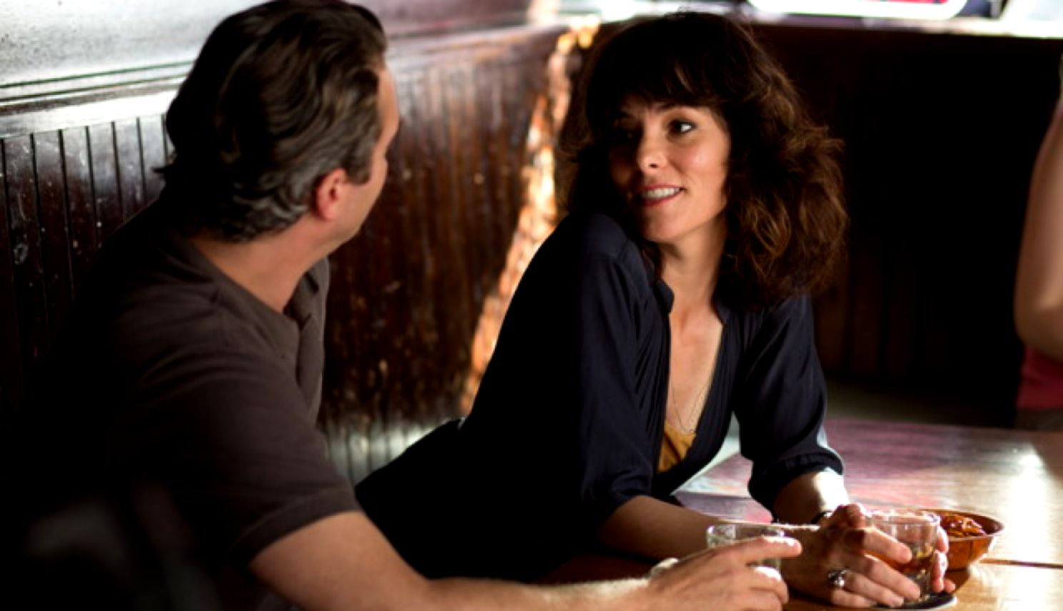 Free Talks Parker Posey Irrational Man Film Society Of