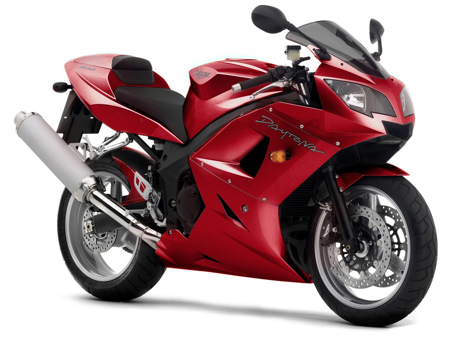 2004 Triumph Daytona 600 Accident Lawyers Info Motorcycle