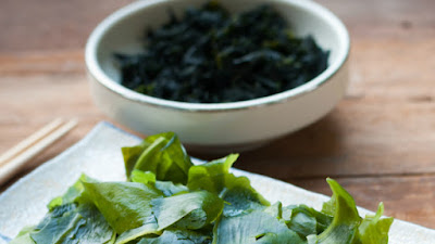 Benefit of Seaweed for Heart Health | Wellness Clinic