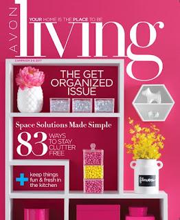 Avon Living Campaigns 3 - 6 2017 Shop Avon Living 3/10/17