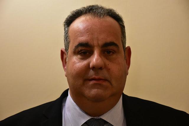 Σπύρος Στείρης: Δεν υπήρξε καμία σύγκλιση της ΝΟΔΕ Αργολίδας ούτε ενημέρωση μου
