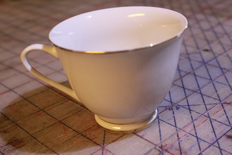 image relating to Chip Teacup Printable named Do it yourself Bash Mother: Chip the Teacup versus Elegance and the Beast