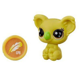 Littlest Pet Shop Series 5 Lucky Pets Fortune Surprise Morgan (#No#) Pet