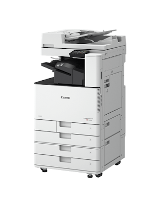 Canon imageRUNNER C3025i Driver Download