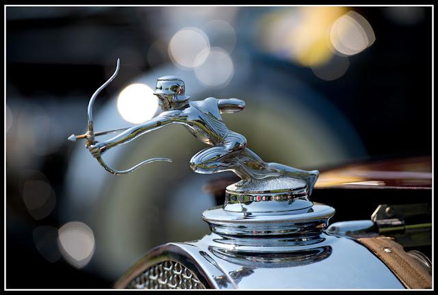 Vintage Cars; Antique Cars; Automobiles; Ault Park; Concours d'Elegance; Pierce Arrow