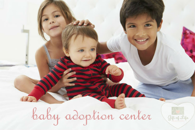 baby adoption center